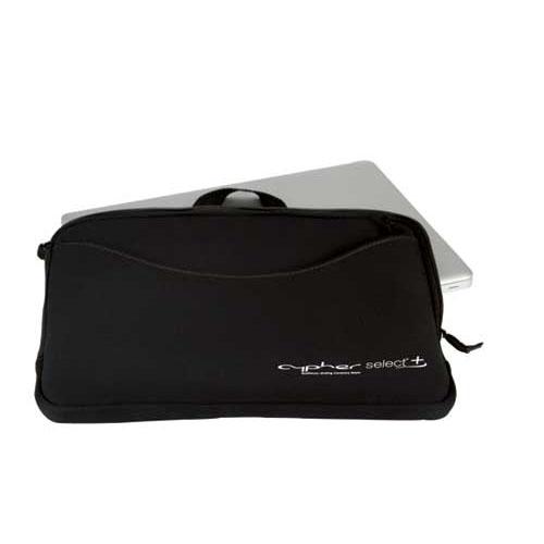 Porta Notebook em Neoprene com Compartimentos