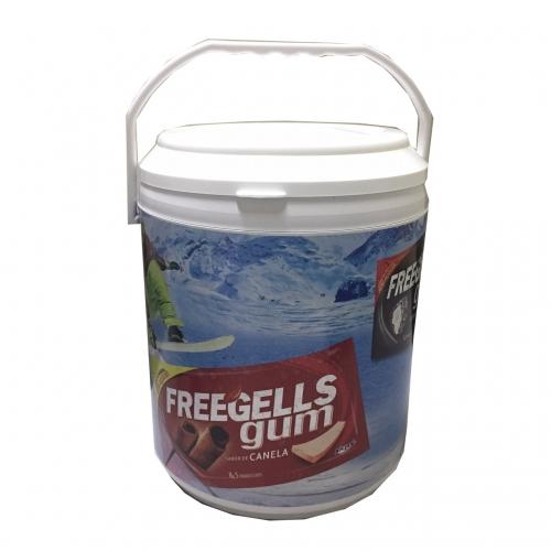 Cooler Personalizado 12 latas NOVO