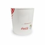 Balde de Pipoca Personalizado 2,5 litros