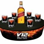 Combo para Bebidas Oval Personalizado