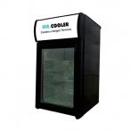 Mini Cooler Refrigerado 21 litros Personalizado