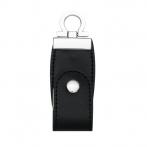 Pen Drive em Couro 8GB Personalizado