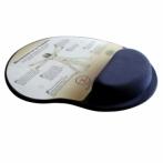 Mouse Pad Ergonômico Promocional MP02